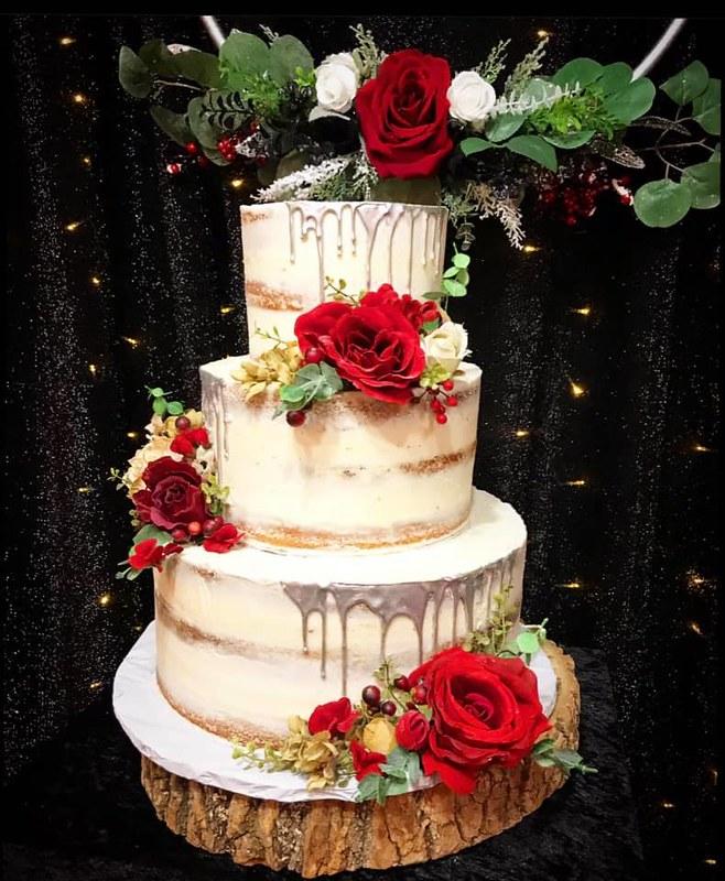 Cake by Sonceras Sensational Cakes