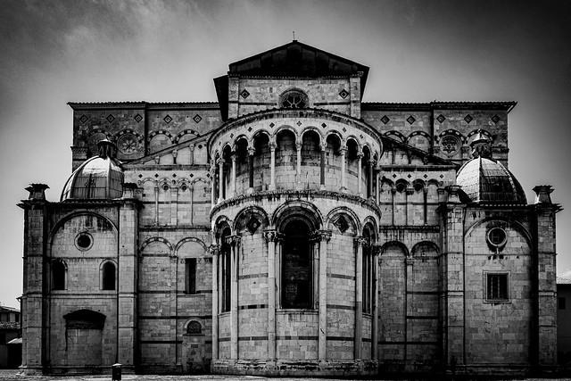 Kathedrale von Lucca