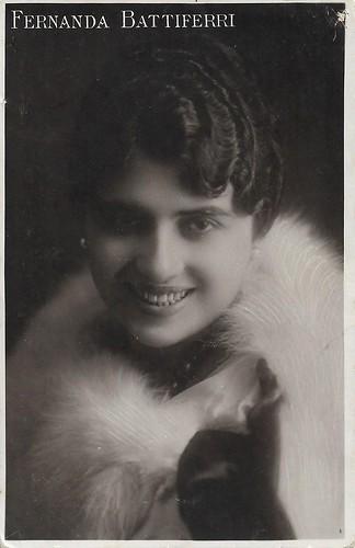 Fernanda Battiferri