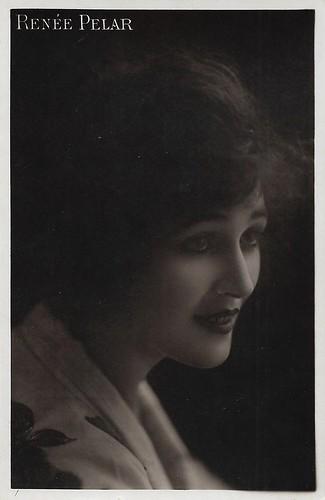 Renée Pelar