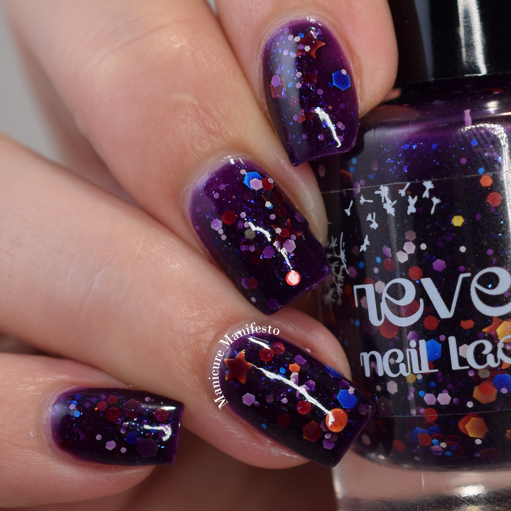 Reverie Nail Lacquer MP-024