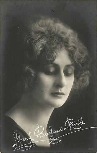 Mary Bayma-Riva