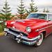 Mercury Monterey ´54