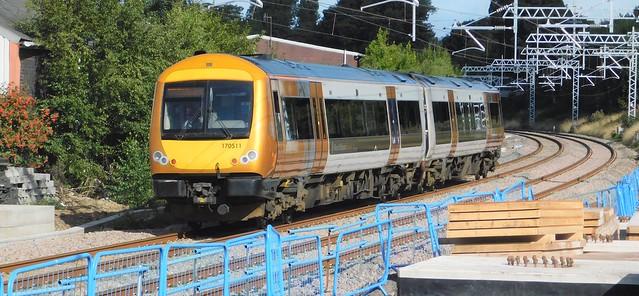 170511 - Bloxwich, Walsall, West Midlands