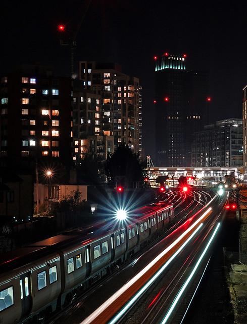 365 - Image 65 - Night trains...
