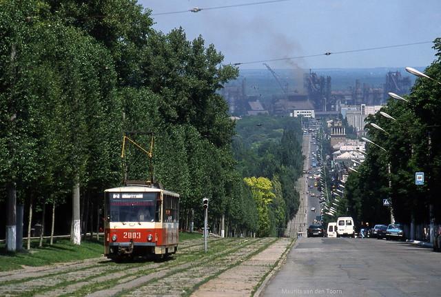 Tram en industrie (3)