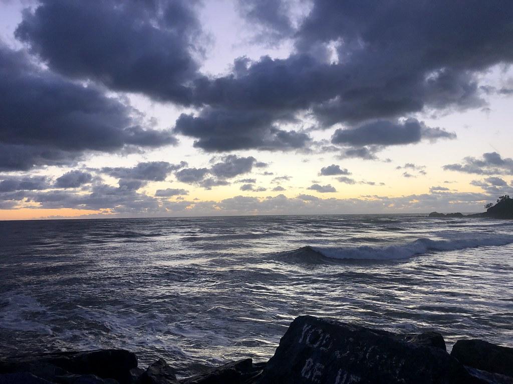 01 Port Macquarie at Dawn