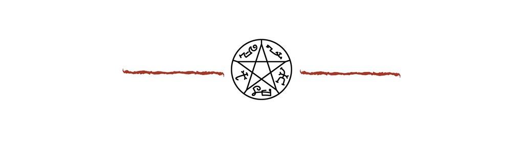 devils trap divider