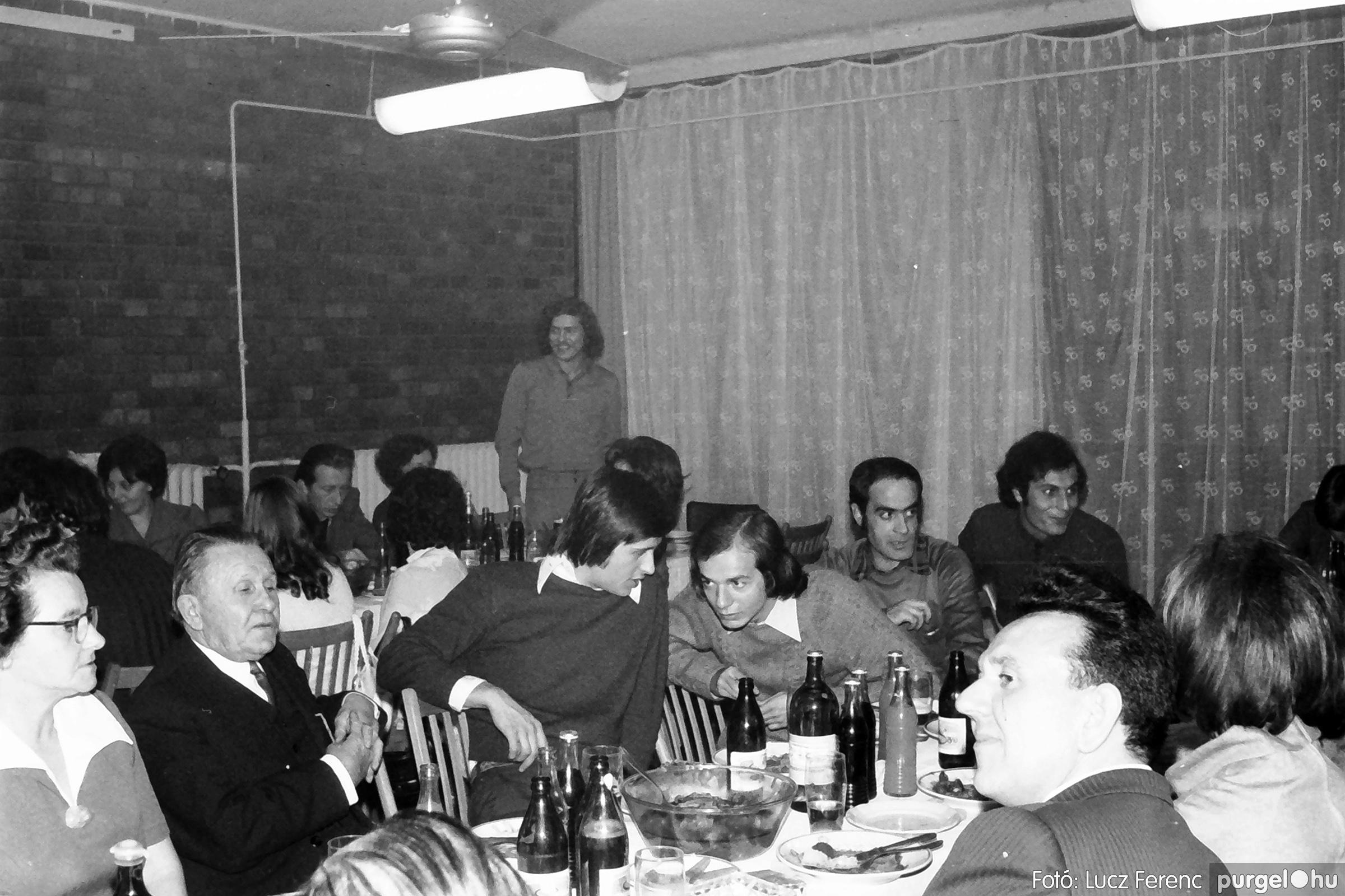 066-067. 1976. A Herkulesfürdői emlék című film ősbemutatója Szegváron 036. - Fotó: Lucz Ferenc.jpg