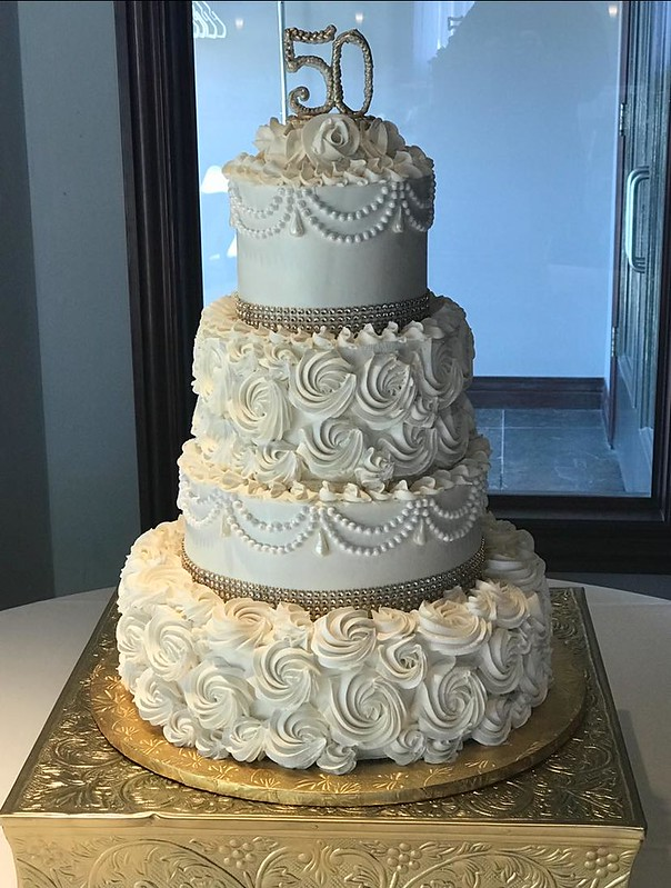 Cake by Wally's Pastry Shop