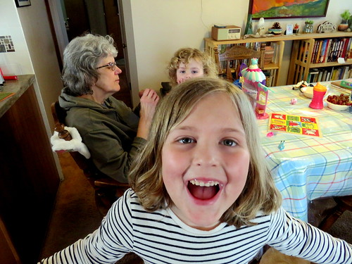 Carol, Cora, & Josie