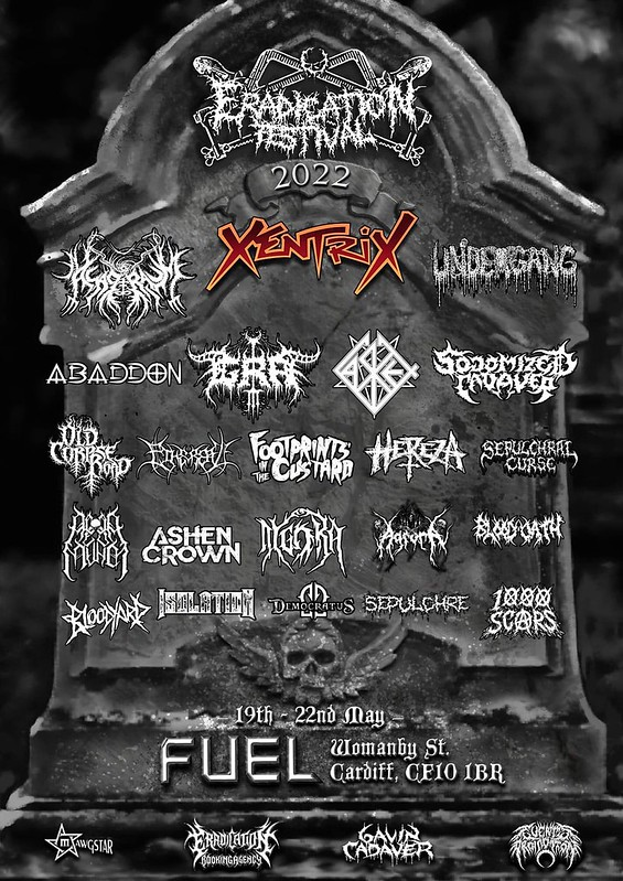Eradication Fest