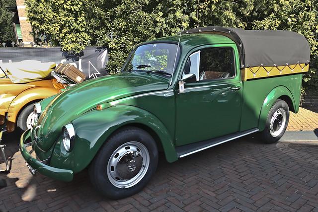 Volkswagen Typ 1 Beetle Custom Pick-Up 1971 (8605)