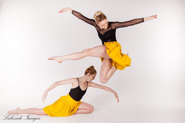 Katy and Joceline