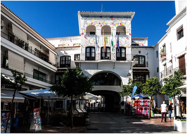 010- AYUNTAMIENTO DE NERJA (Málaga)