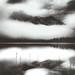 Foggy Mountain Mirror