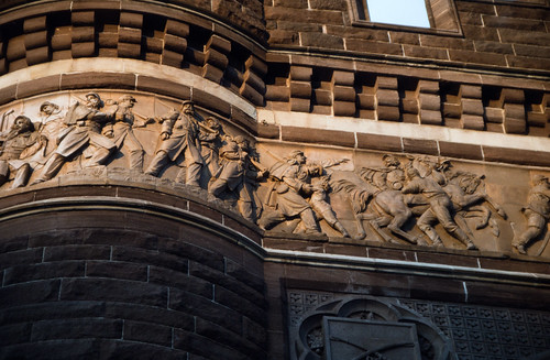 Civil War Frieze (1)