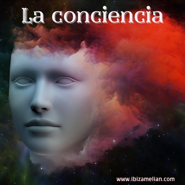🙏 LA CONCIENCIA 👉 su origen espiritual