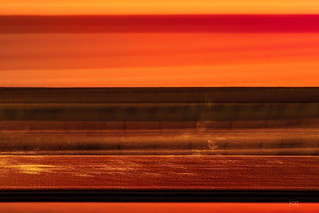 Rothko ( Modest tribute. Modesto homenaje).  HMM :)