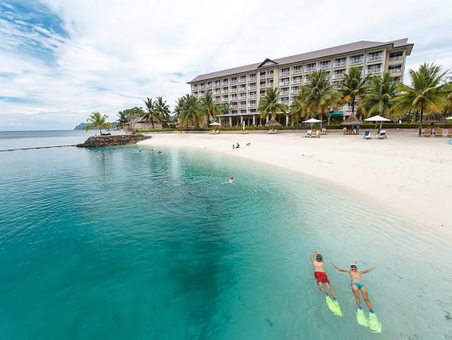 1.Pulau Koror, Republik Palau