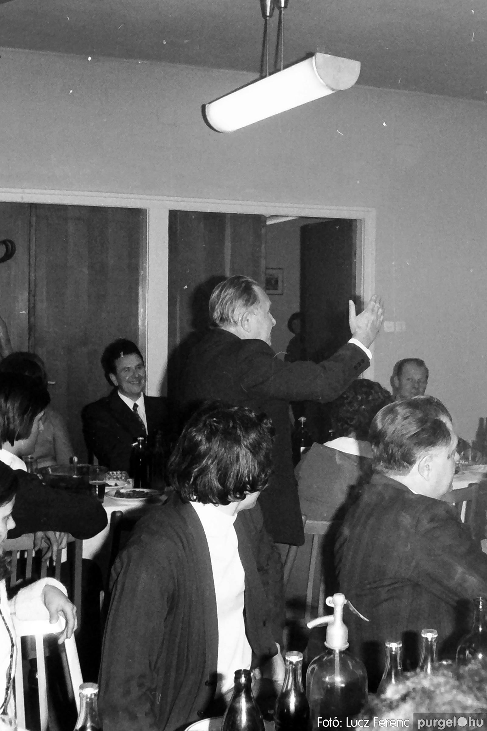 066-067. 1976. A Herkulesfürdői emlék című film ősbemutatója Szegváron 034. - Fotó: Lucz Ferenc.jpg