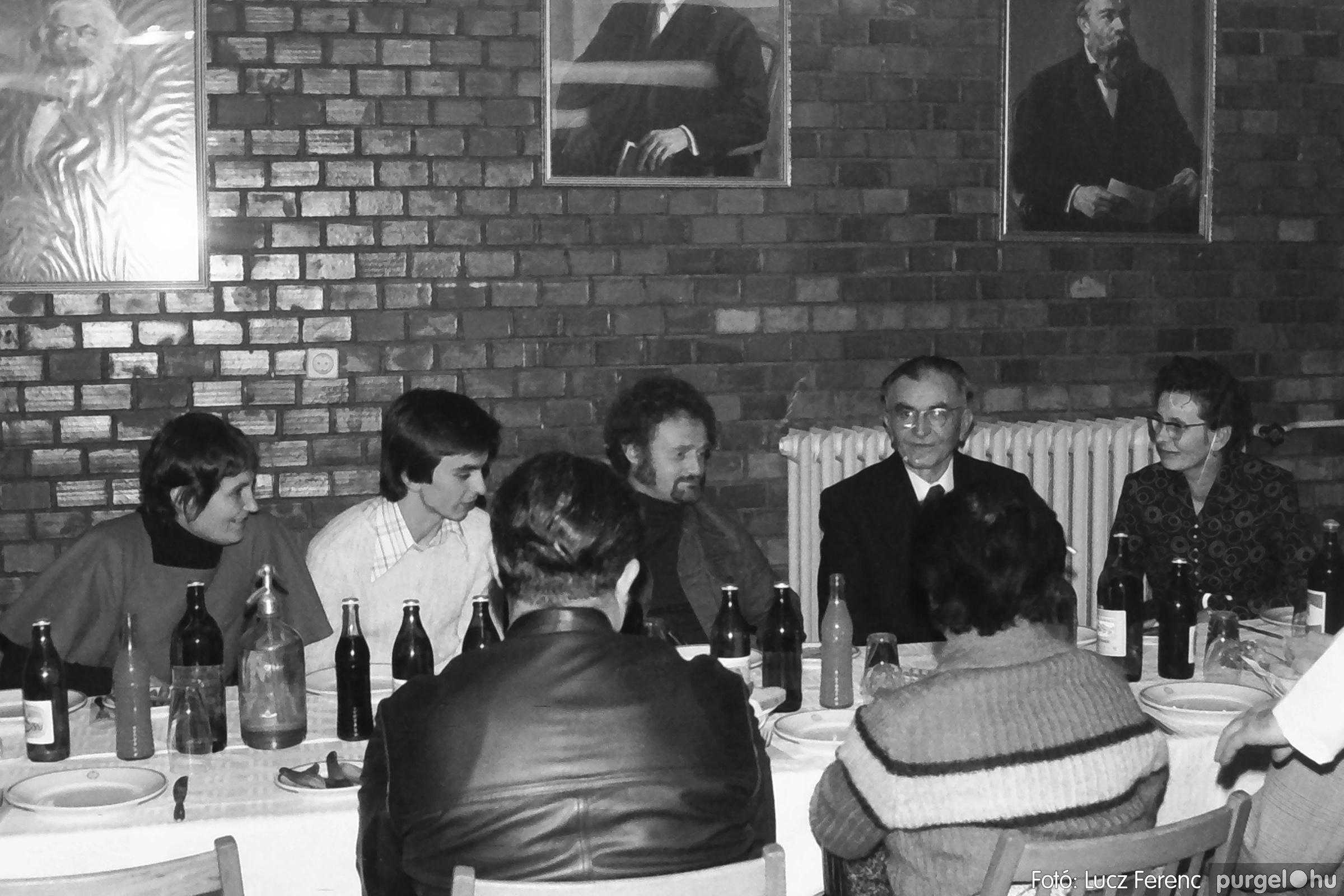 066-067. 1976. A Herkulesfürdői emlék című film ősbemutatója Szegváron 030. - Fotó: Lucz Ferenc.jpg
