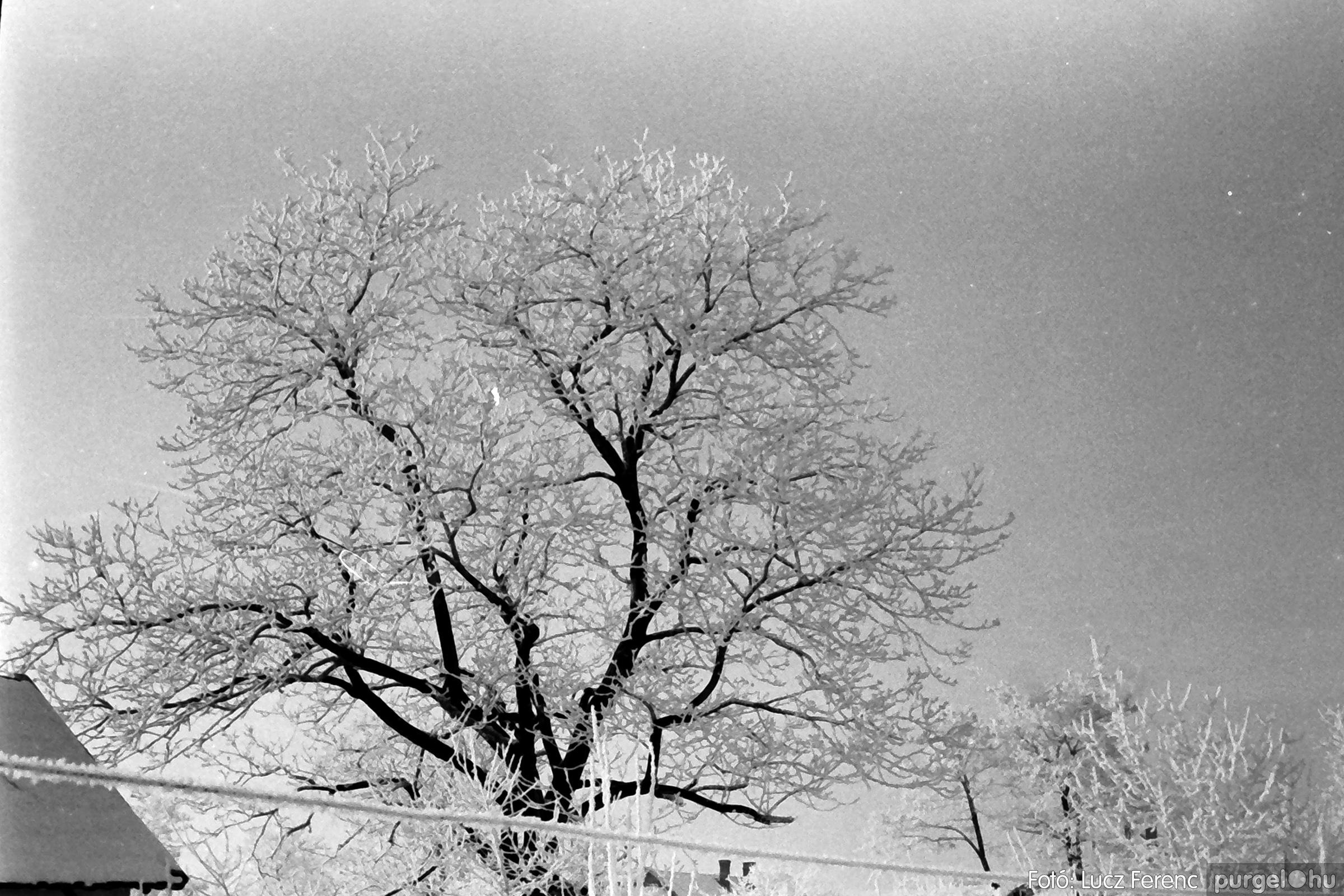 070. 1976.12.31. Szilveszter a kultúrházban 025. - Fotó: Lucz Ferenc.jpg