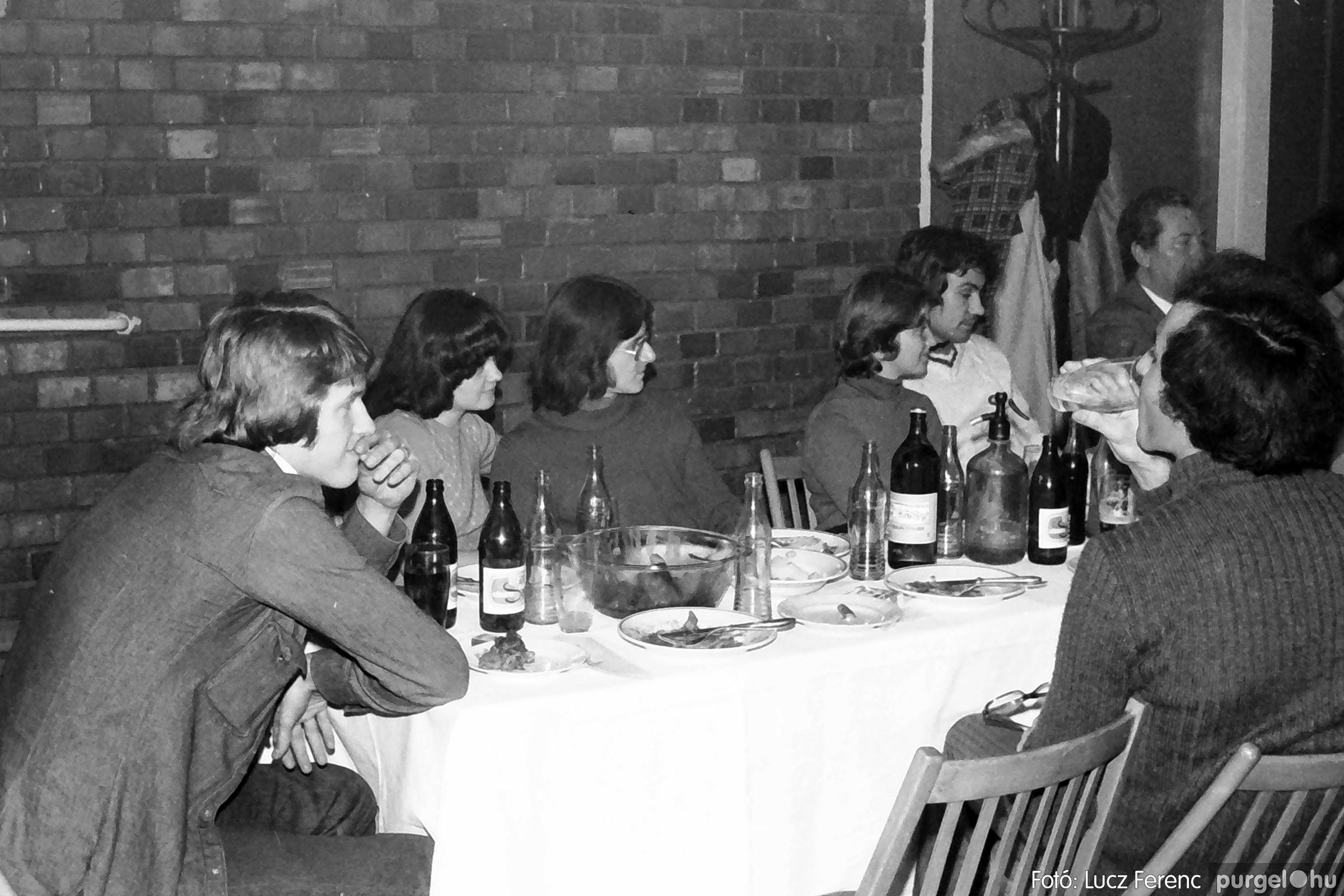 066-067. 1976. A Herkulesfürdői emlék című film ősbemutatója Szegváron 035. - Fotó: Lucz Ferenc.jpg
