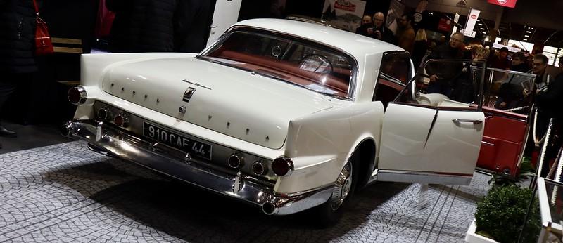 Facel Vega Excellence 1958/1961 51010408055_5b9ed01440_c