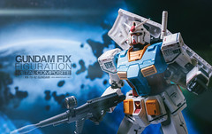 Gundam Fix Figuration Metal Composite #1017 RX-78-02 Gundam