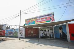 GORE HARu00c1 REALIDAD NUEVO CAMPO DEPORTIVO EN EL COLEGIO EMBLEMu00c1TICO JOSu00c9 C. MARIATEGUI DE PISCO #Pisco | El sueu00f1o que esperaba San Clemente por fin seru00e1 realidad. El gobernador, Ing. Javier Gallegos, anunciu00f3 la ejecuciu00f3n del mejoramiento del campo deporti