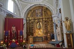 Veneración al Santo Cristo de la Humildad 8