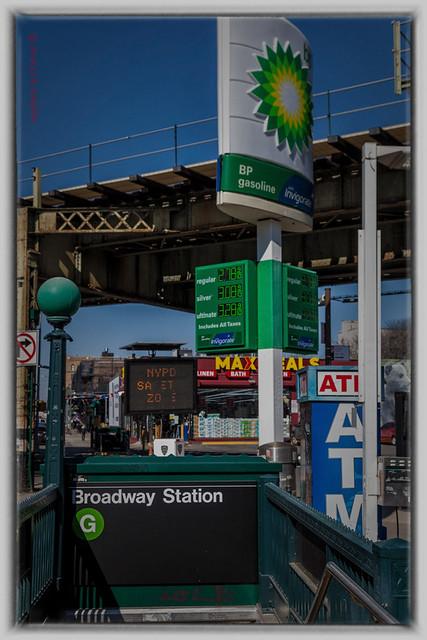 Broadway      8823
