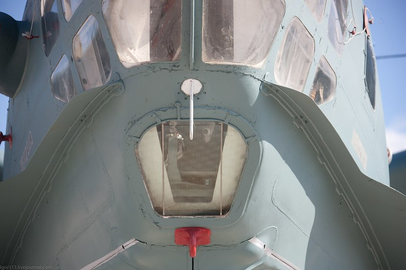 Beriev Be-12 Mail