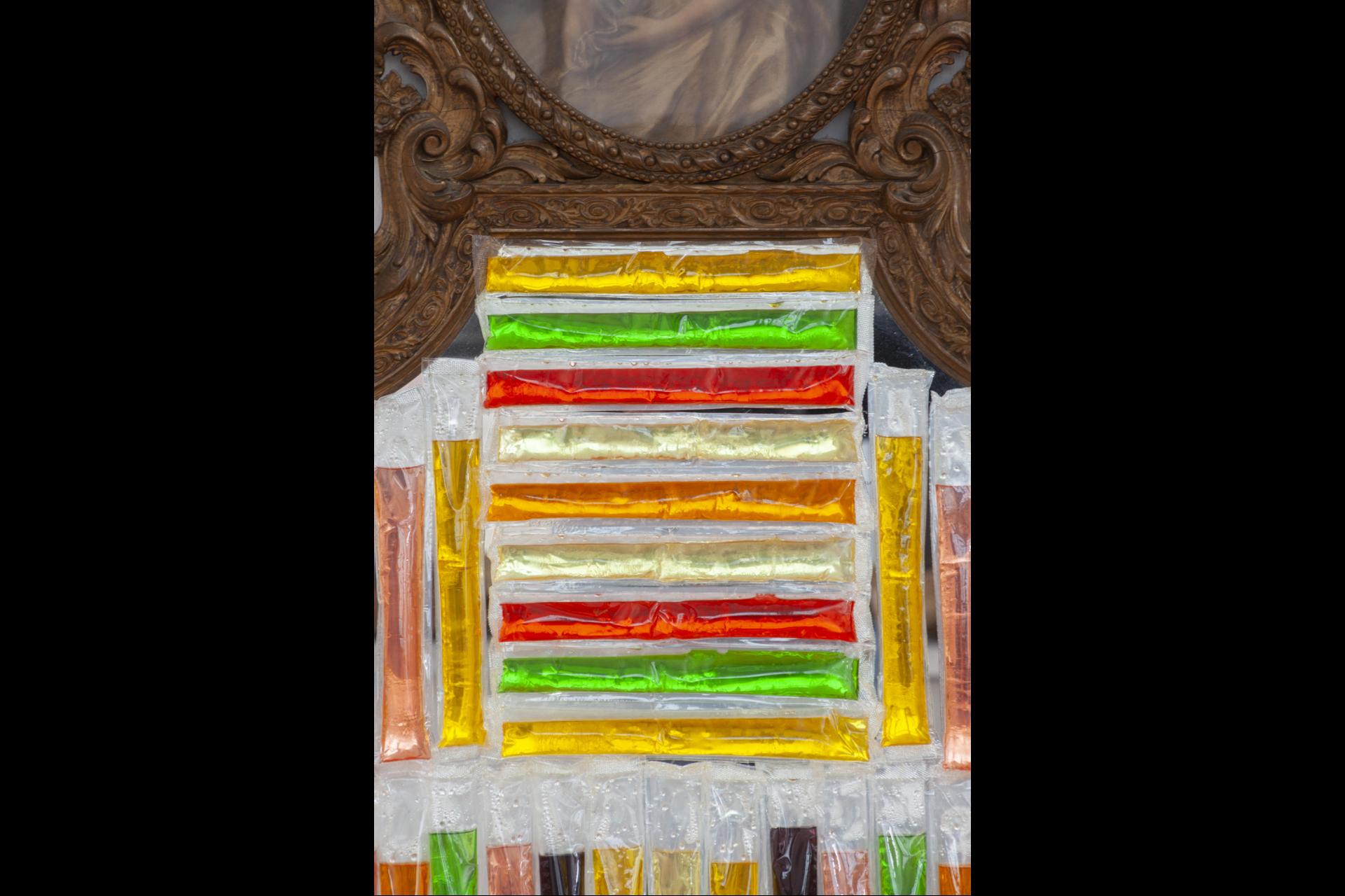 Daniel T. Gaitor-Lomack Alyssa Davis Gallery