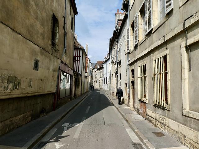 Petit rue