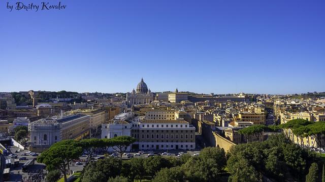 Roma [winter 2020]