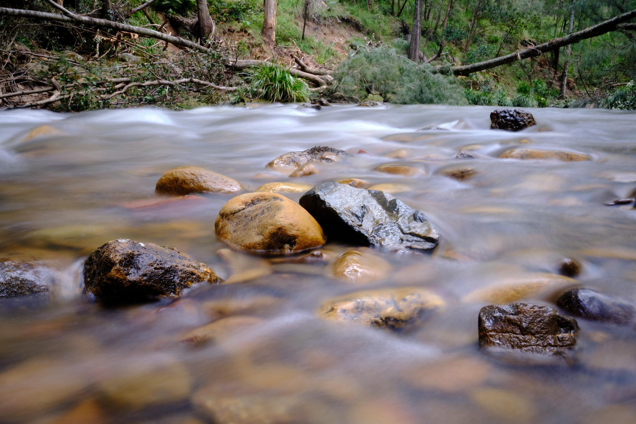 Kedumba River