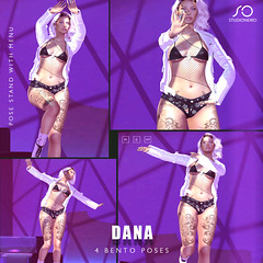 Dana @ POSE Fair