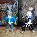 ANTARCTIC PRESS TOYS :: Stan Sakai's 'USAGI YOJIMBO' { Basic v. } v ..w/ 2004 Usagi Yojimbo  (( 1998 ))