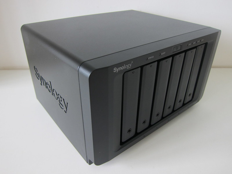 Synology DiskStation DS1621+ Review