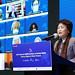 AGAC Executive Director, Ms Eun-Hee CHI Welcome Address