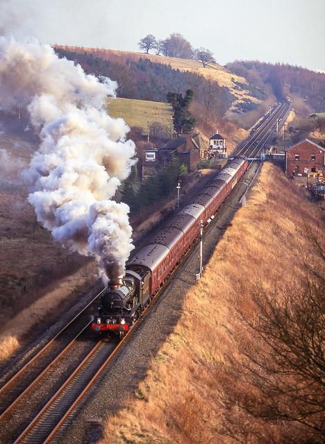 5029 At Culgaith. 12/02/1994.