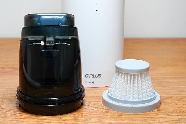 小淨輕便型吸塵器