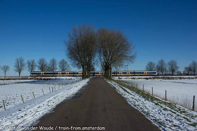 20210213_NL_Soest_Weideweg railway crossing