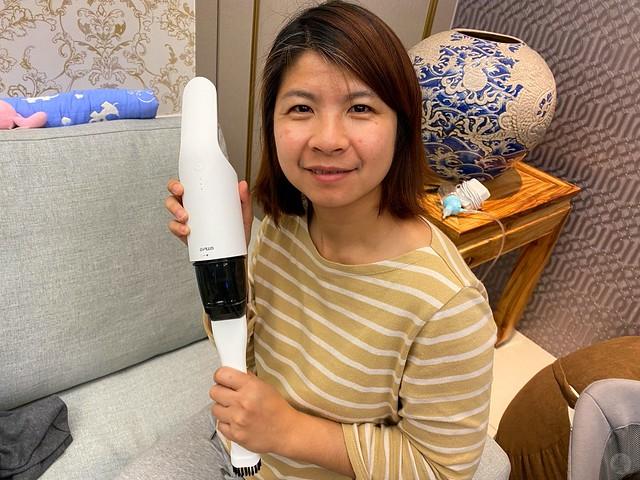 GPLUS小淨輕便型吸塵器