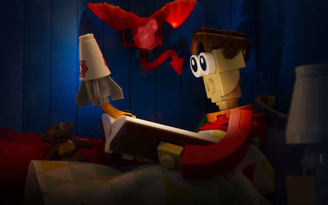 101 Bricks: Bedtime Adventures