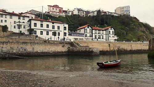 Desde el Puerto Viejo hasta Ereaga