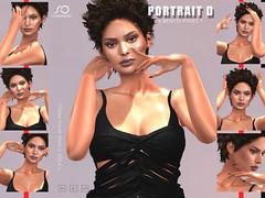 Portrait D @ POSE Fair