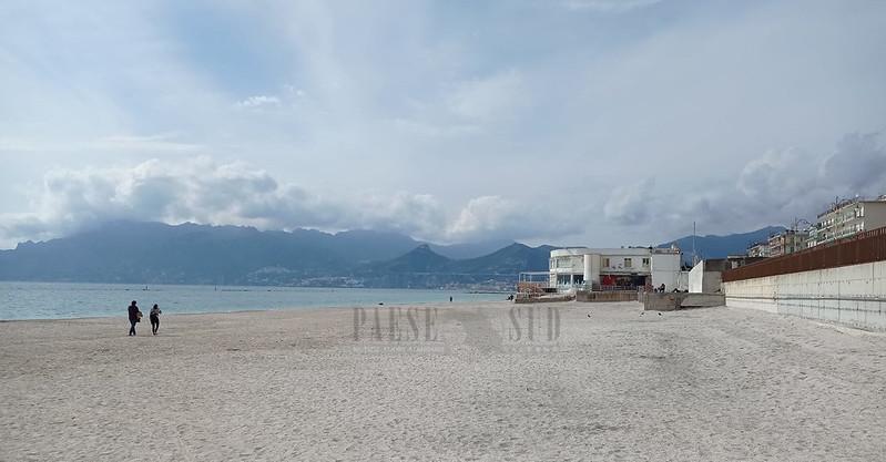 Spiagge Salerno - PaeseSud